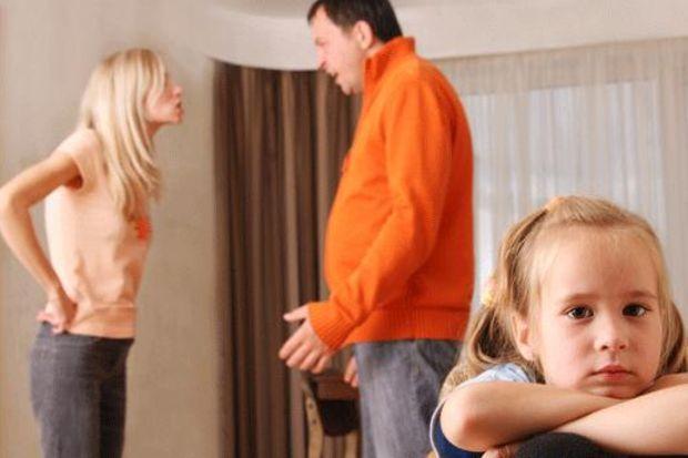Boşanırken çocuğunuzun güvenlik ihtiyacını nasıl karşılayacaksınız?