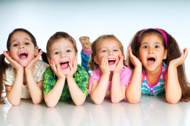 23 Nisan Ulusal Egemenlik ve Çocuk Bayramı özel aktiviteleri