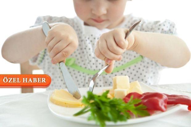 Çocukların beslenmesi ve ilk 1000 günün önemi! (Bölüm-2)