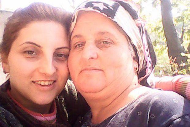 Annelerin en güzeli…