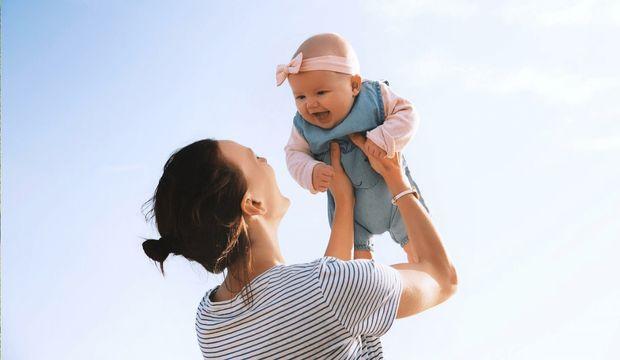 Anne olmanın sağlığa 7 faydası