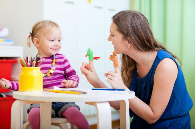 Bebek bakıcısına dair temel bilgiler