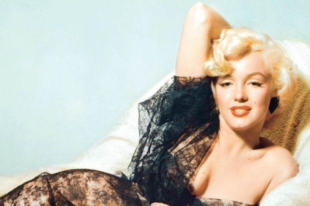 Marilyn Monroe'yu makyözü anlattı!