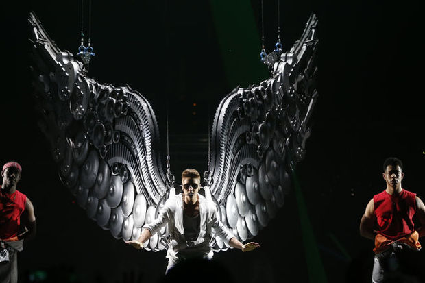 Justin Bieber rüyası gerçek oluyor!