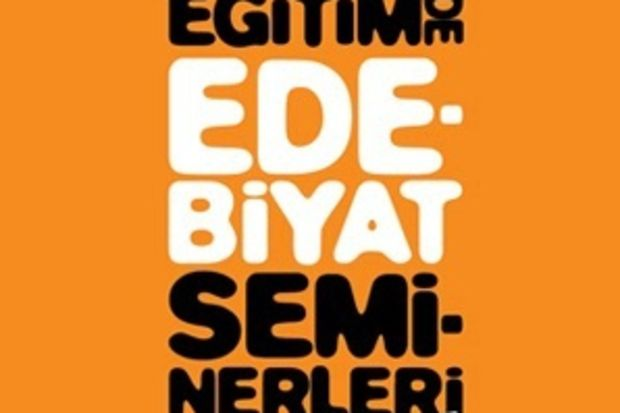 Edebiyat semineri 4 Mayıs'ta!