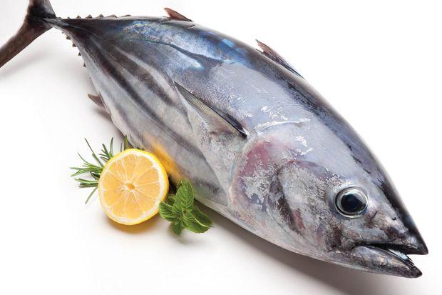 Balıkla ayran içilir (mi?)