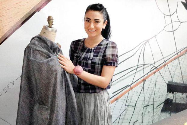 İranlı modacıların gizli dikişleri...