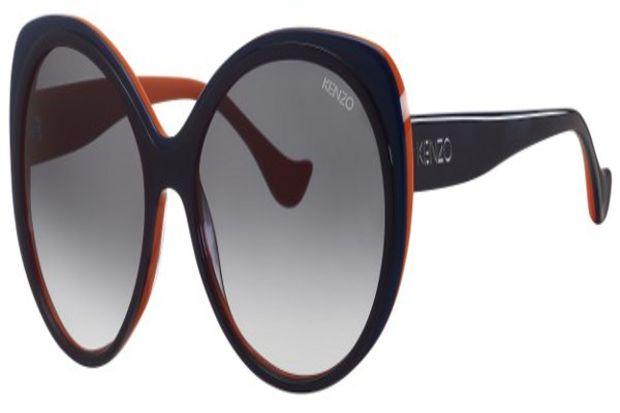 Kenzo 2013 güneş gözlükleri