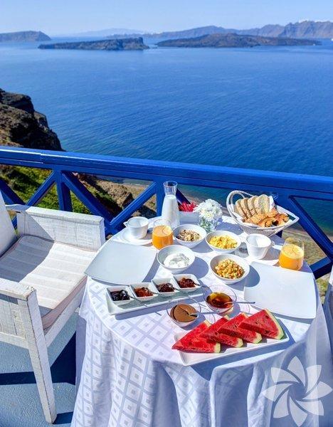 Astarte Suits Hotel - Yunanistan