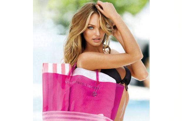 Victoria's Secret ve çantaları