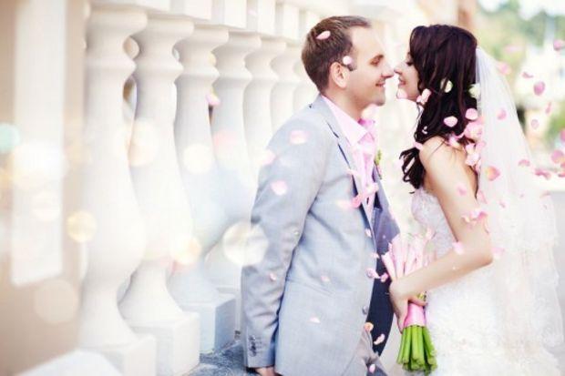 Yaz düğünleri için öneriler…