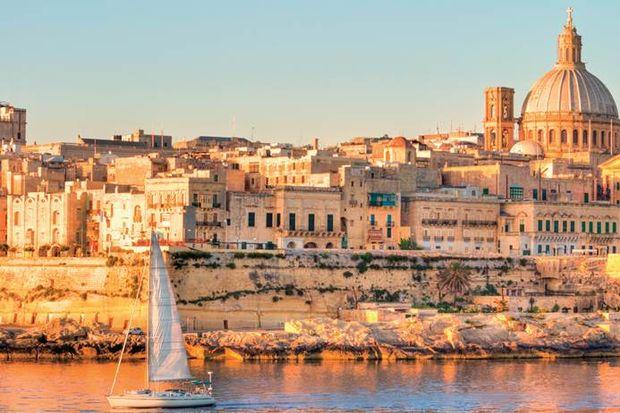 """""""Malta dö puan""""dan fazlası..."""