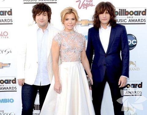2013 Billboard Müzik Ödülleri geçtiğimiz günlerde düzenlendi.