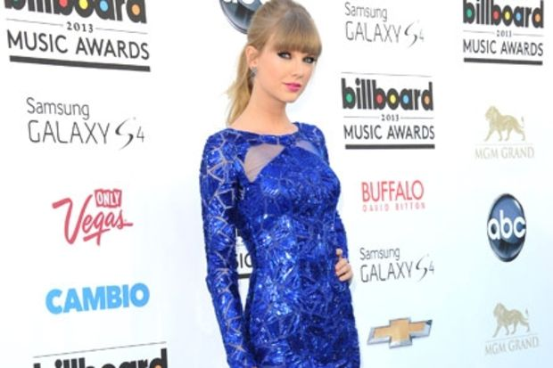 2013 Billboard Müzik Ödülleri kırmızı halı