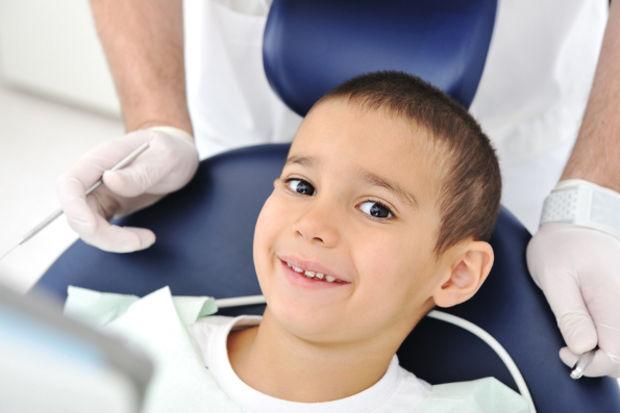 Çocukların dişçi ziyaretleri yaz aylarında artış gösteriyor…