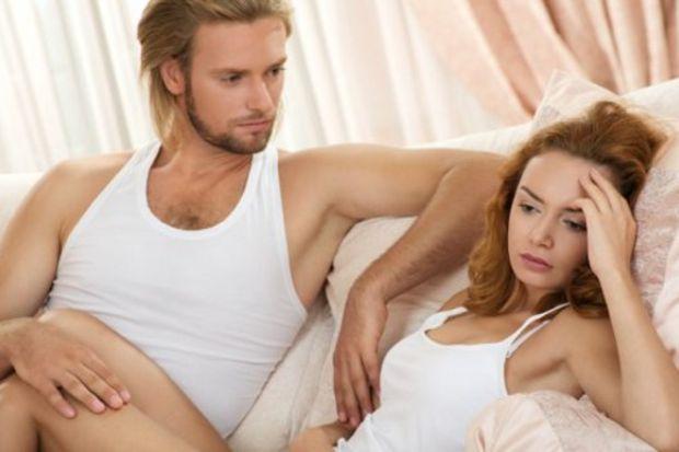 Libidonuz düşükse nedeni kansızlık olabilir!
