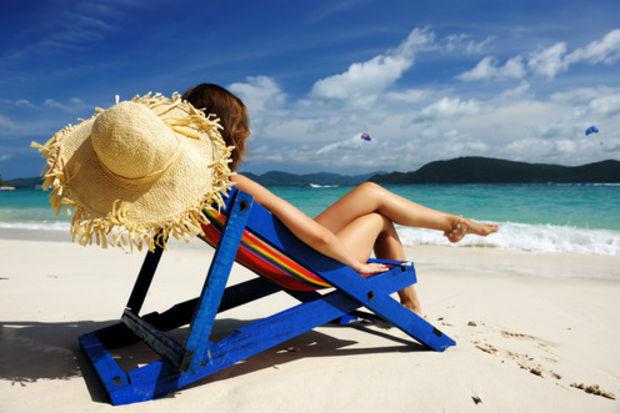 Tatilinizi eğlenceli hale getirmenin 8 yolu!