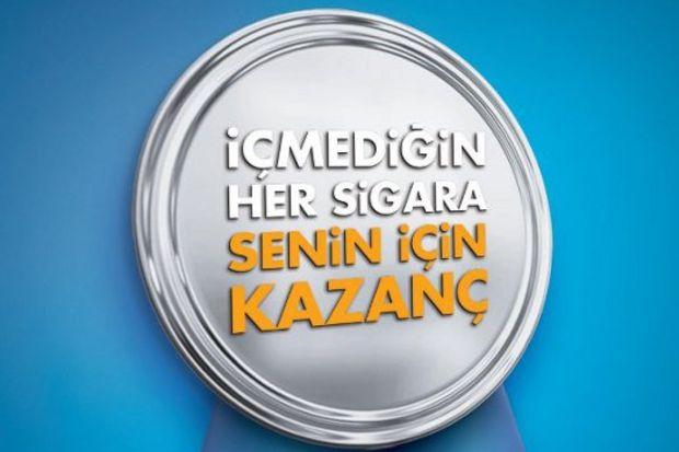31 Mayıs Dünya Tütünsüz Günü!