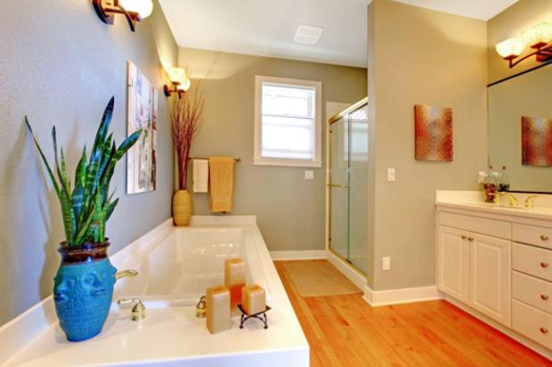Tasarım banyolar