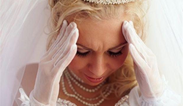 Düğün stresiyle nasıl baş edebilirsiniz?