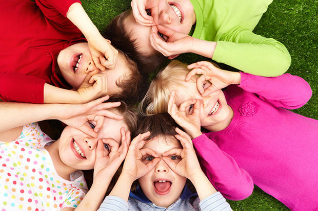 Erken kazanılan dil yetenekleri, çocukların öfke kontrolünü öğrenmelerine yardımcı oluyor!