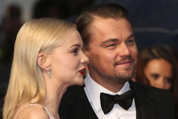 DiCaprio'yla uzaya gitmenin faturası 1.5 milyon dolar!