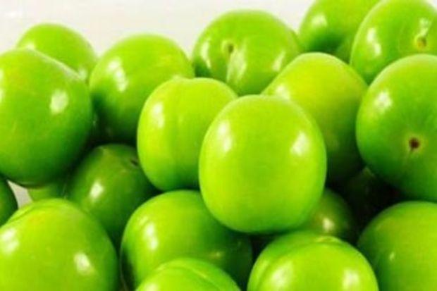 Yeşil eriğin bilinmeyen 10 faydası!