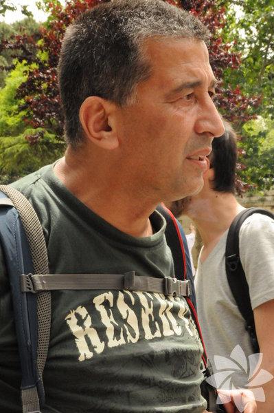 Taksim Gezi Parkı...