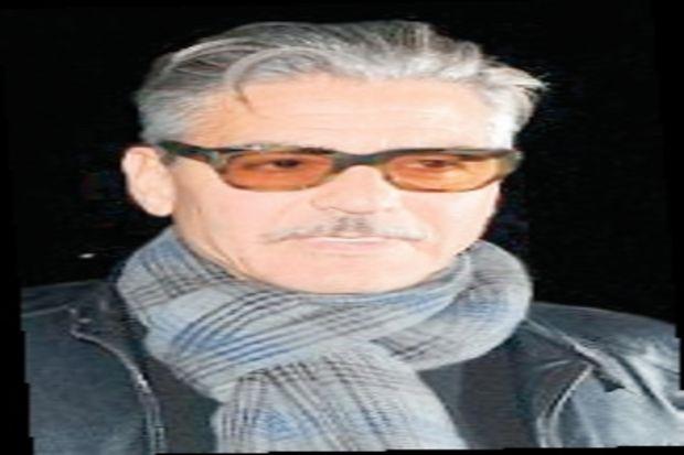 Bıyıklı Clooney!