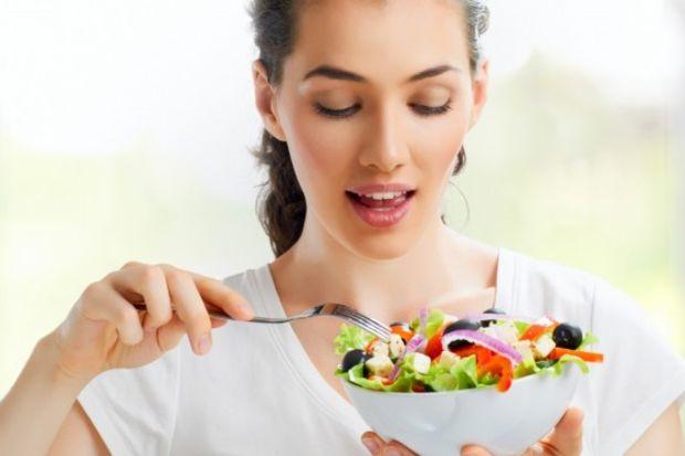 Çorbaya çekirdek, salataya fasulye gerek! (3.bölüm)