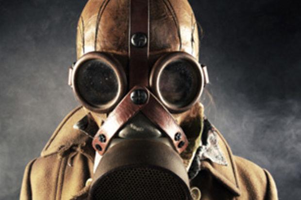 Biber gazından nasıl korunursunuz?