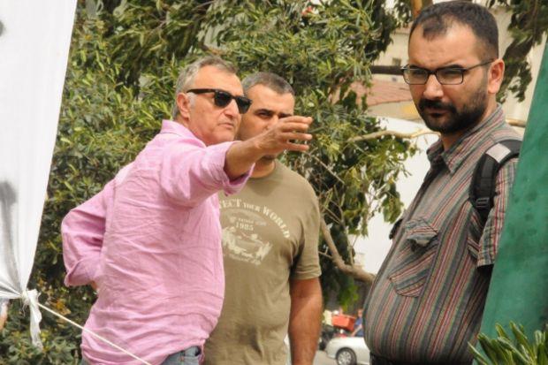 Gezi Parkı'na ünlülerden destek!