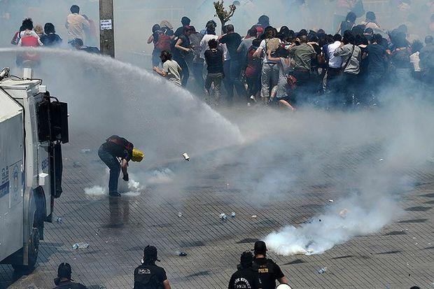 Sağlık Bakanlığı'ndan ''Taksim'' açıklaması...