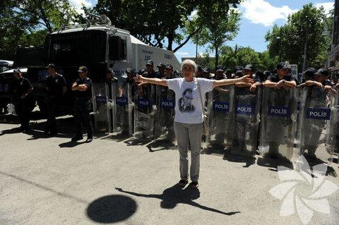 Gezi Parkı Direnişi - Ankara