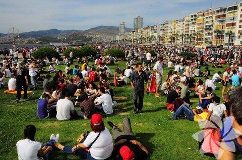 Gezi Parkı Direnişi - İzmir