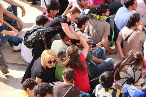 Gezi Parkı - Şanlıurfa
