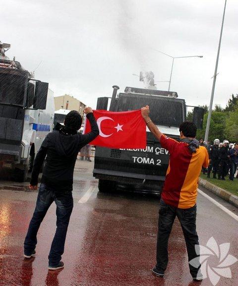 Gezi Parkı Direnişi - Erzurum
