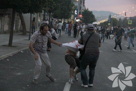 Gezi Parkı / Samsun...