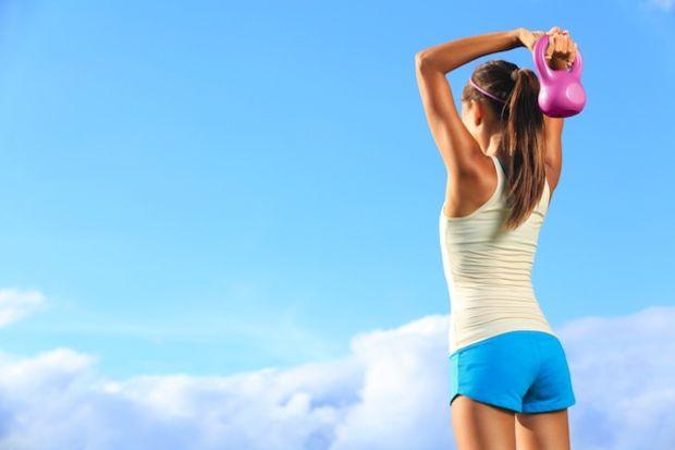 Spora başlamak için kendinizi nasıl motive edersiniz?
