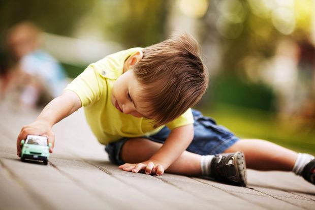 Çocuğunuz yalnız kalmaya hazır mı?