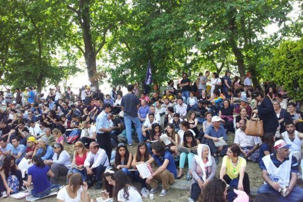 """Başbakan Yardımcısı Beşir Atalay: """"İyi bir analiz yapıyoruz..."""""""