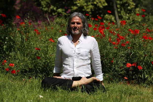 """Bora Ercan: """"Yogada savaşçı duruşu da var..."""""""