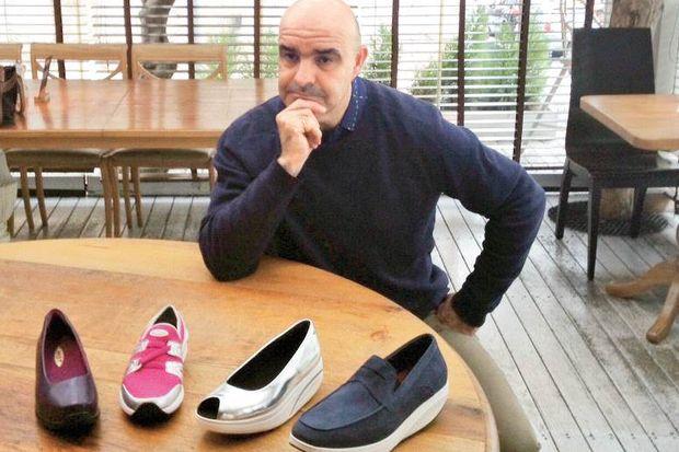 Ayakkabı ve ötesi...