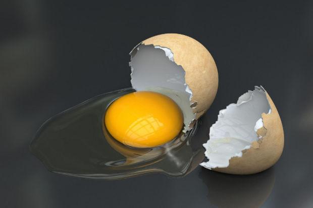 Dekoltenizi yumurtayla forma sokun!