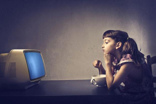 Televizyon hiperaktive ve dikkat eksikliğine neden oluyor!