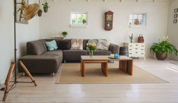 Evinizi yenilemenin 8 basit yolu