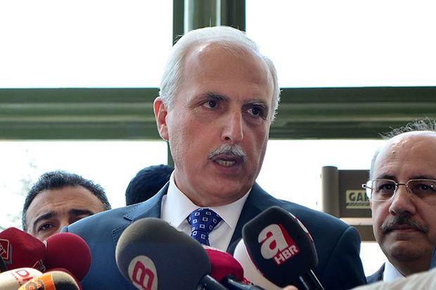 """İstanbul Valisi Hüseyin Avni Mutlu: """"Amacımız pankart, döviz ve resimleri kaldırmaktı..."""""""