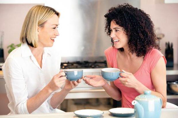 Böbrek taşı olan kişiler çay, kahve ve tuzu azaltmalı!