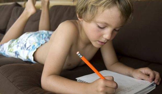 Çocuğunuz tatili eğlenerek ve öğrenerek geçirsin