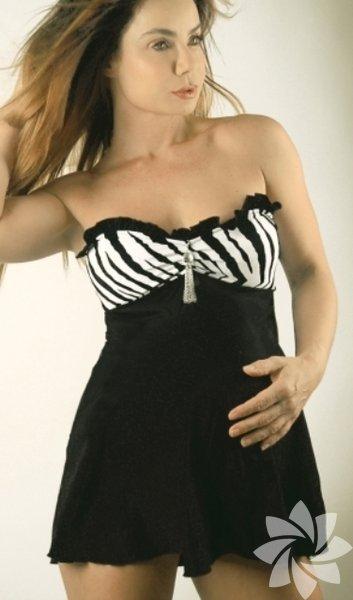 Hamileler için mayo modelleri...